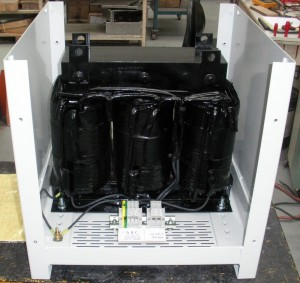 Others - Three Phase to Single Phase Transformers